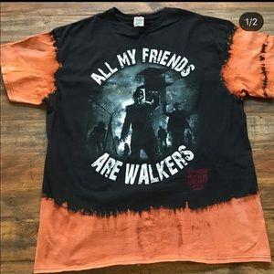 Walking Dead T shirt